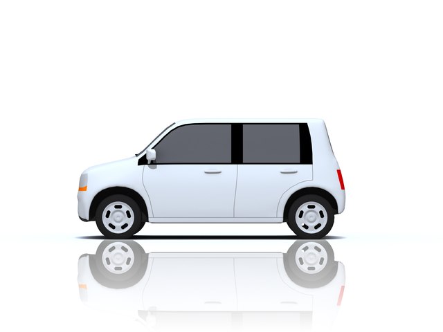 軽自動車の買い方@自分の収入を考慮して考える