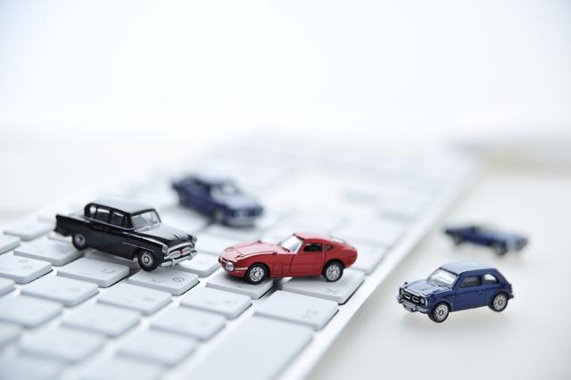 車の買い替えに無駄省く@2つの大きな段取りをしっかり検討することが大切