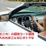 【2020年9月】anyca(エニカ)招待コード@危険・注意点!