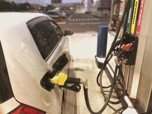 dカーシェアでガソリンは満タン返し?@どちらの場合もあり得ます。
